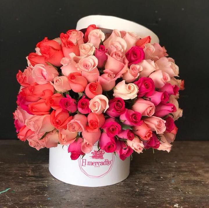 Mercadito - Arreglos Florales